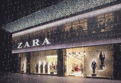 Zara se reinventează şi intră în luptă împotriva Amazon: Roboţii, hologramele şi realitatea augmentată sunt noile pariuri ale gigantului Inditex