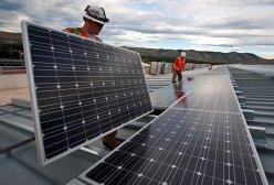 Ţara unde străzile vor fi pavate cu panouri solare, iar preţul unui kilometru poate fi de aproape trei ori mai ieftin decât preţul unui kilometru de autostradă din România