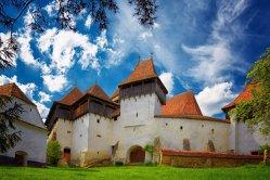 Un sat din România a fost inclus intre cele mai frumoase din lume - GALERIE FOTO