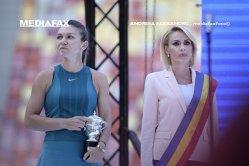 """Gabriela Firea, despre evenimentul de pe Arena Naţională dedicat Simonei Halep: """"Am greşit"""""""