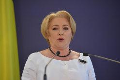 Viorica Dăncilă comite o nouă GAFĂ incredibilă