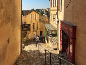 Cum arată satul cu 2.000 de locuitori unde se produc unele dintre cele mai bune vinuri din lume - FOTO - VIDEO