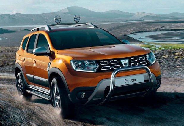 BREAKING NEWS   Va fi lansat un nou Duster! Anunţul surprinzător făcut de Dacia + cât va costa