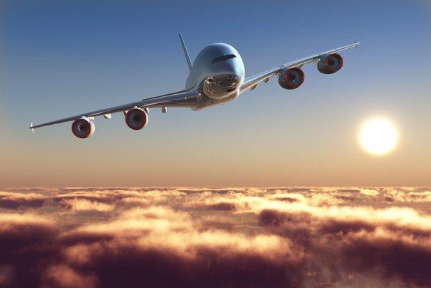 Americanii se înghesuie să cumpere avioane private la mâna a doua de la chinezi