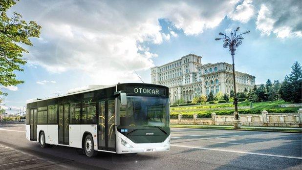 Gabriela Firea, despre noile autobuze: Nu este adevărat că sunt defecte. Unul singur a avut probleme