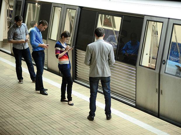 Salariaţii de la metrou vor avea salarii mai mari cu 20%, conflictul de muncă se încheie