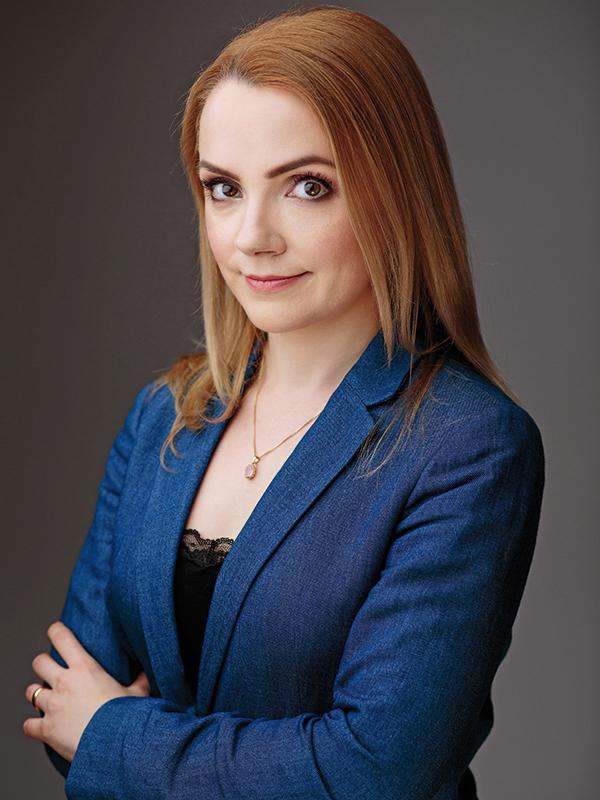 Cele mai puternice 100 de femei din business: Raluca Radu, country manager { Answear România }