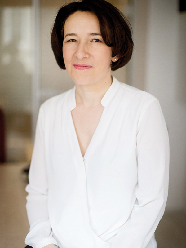 "Mirela Raicu, partener Esop Consulting: ""Responsabilitatea proprie e piatra de temelie în antreprenoriat"""