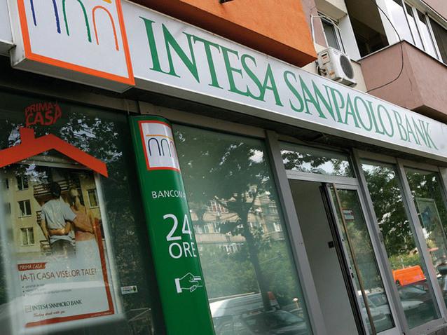 Şeful grupului bancar Intesa Sanpaolo susţine că guvernul italian şi-a temperat discursul populist