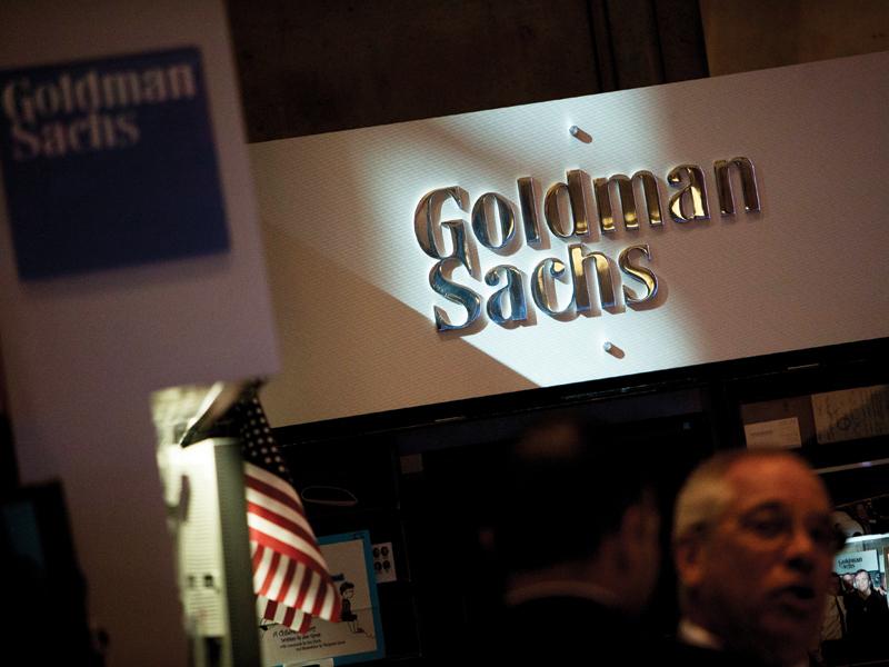 Gigantul bancar Goldman Sachs amână deschiderea unei bănci comerciale în Germania din cauza condiţiilor din piaţă