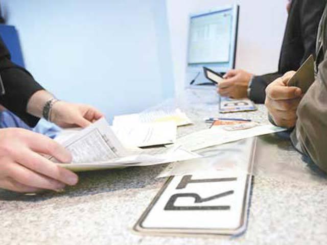 Înmatricularea autovehiculelor se va face mai uşor: Anumite documente vor fi eliberate online