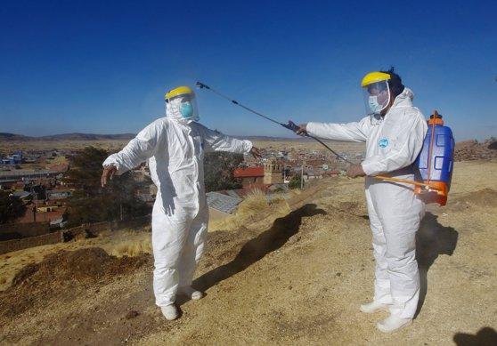 O nouă ţară a depăşit pragul de 500.000 de cazuri de coronavirus. Rata de deces este cea mai mare din(...)