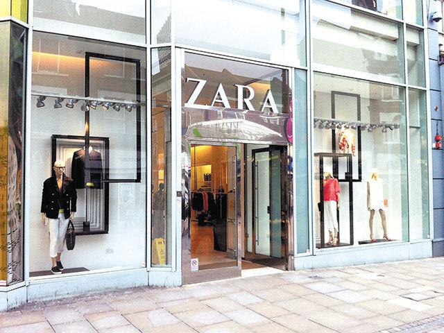 Semne despre cât de tare a lovit pandemia în retailul de fashion. Inditex, proprietarul Zara, a renunţat la 800 de(...)