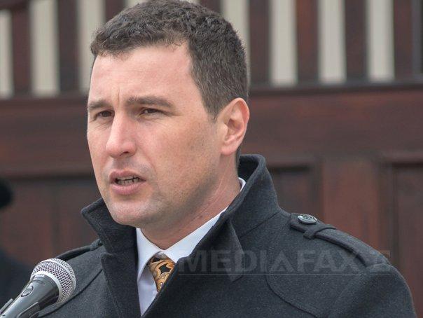 Tanczos Barna anunţă un control în cazul ursului împuşcat în Covasna
