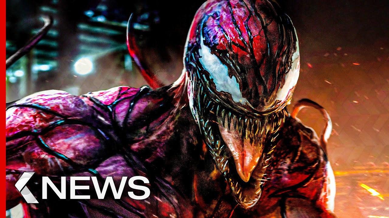 "Trailerul filmului ""Venom: Let There Be Carnage"" a fost lansat - VIDEO"