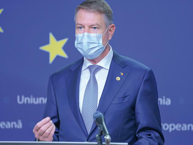 Klaus Iohannis anunţă măsuri de relaxare din 15 mai: fără mască şi restricţii nocturne -2-