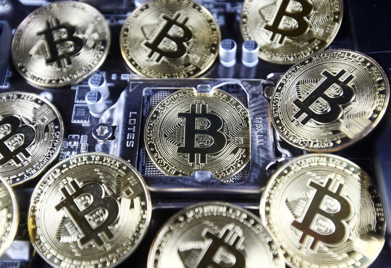 Noi presiuni pentru Bitcoin după ce moneda scade din nou sub pragul de 40.000 de dolari. Analiştii văd următorul nivel(...)