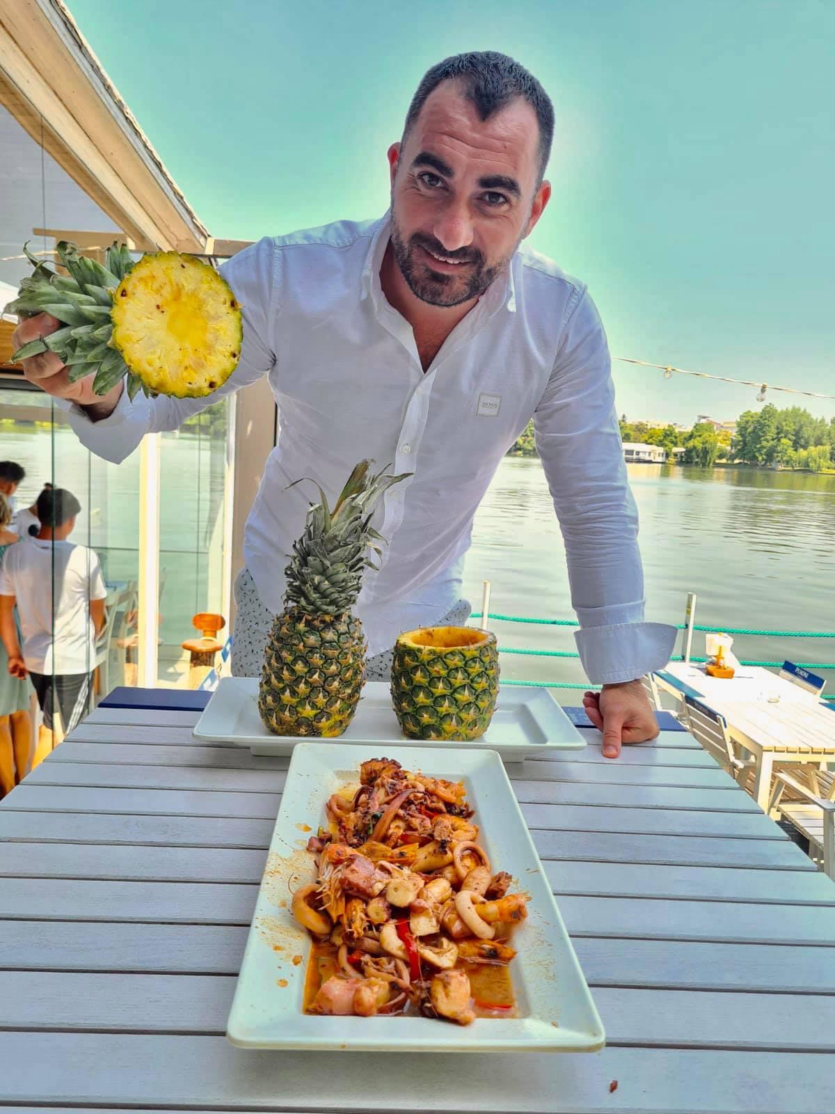 """Ce preferinţe au românii în privinţa consumului fructelor de mare. """"Consumatorul român este un consumator(...)"""