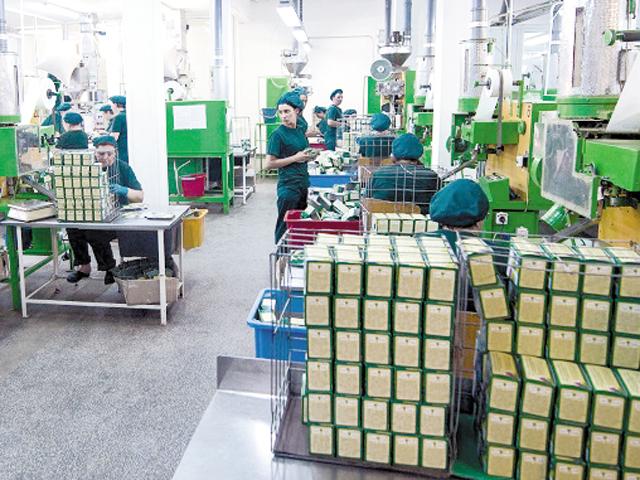 Producătorul de ceaiuri Fares apoape şi-a dublat profitul la fabrica din Orăştie în 2020. Laboratoarele Fares Bio Vital(...)