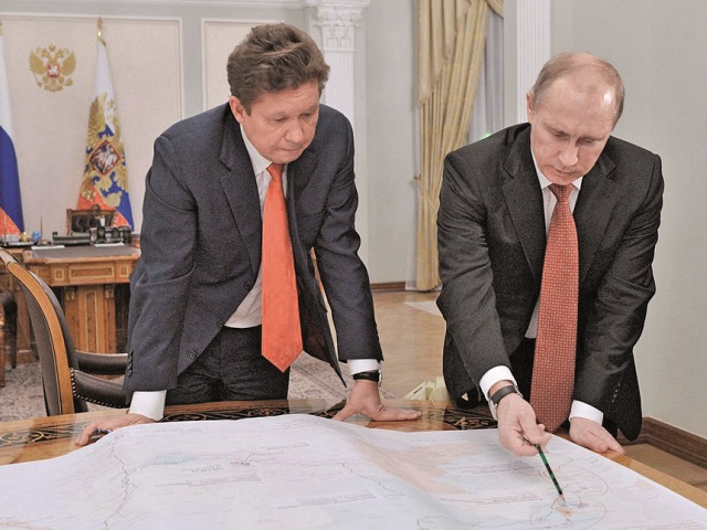 În afară de şocurile asupra portofelelor europenilor şi guvernelor lor, gazele ruseşti pot avea efecte de durată mai(...)