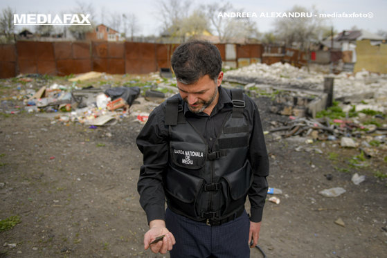 NEWS ALERT Şeful Gărzii de Mediu, Octavian Berceanu, demis de premierul Florin Cîţu