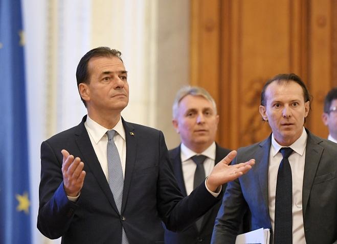 Apel pentru susţinerea lui Orban: Alternativa este un PNL care ar rămâne liberal doar cu numele