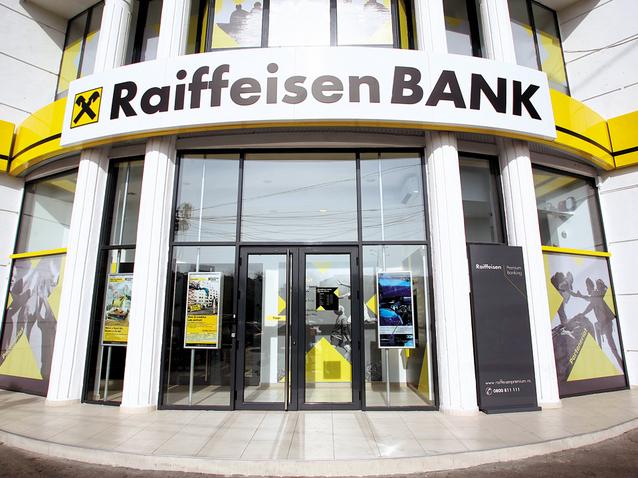Raiffeisen Bank oferă clienţilor IMM semnătura electronică calificată în parteneriat cu Trans Sped şi Visa(...)