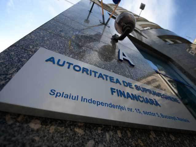 ASF a publicat în Monitorul Oficial decizia privind retragerea autorizaţiei de funcţionare a City Insurance,(...)