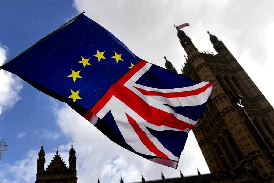 Vine iarna nemulţumirii în Marea Britanie. Brexitul şi pandemia nasc crize după crize