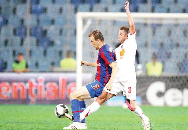 Dolce si UPC aduc in Liga I 150 de milioane euro