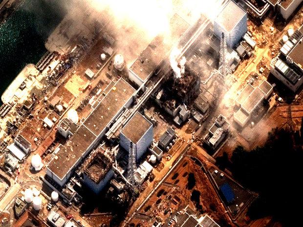 Cele mai grave accidente nucleare din istorie (GALERIE FOTO)