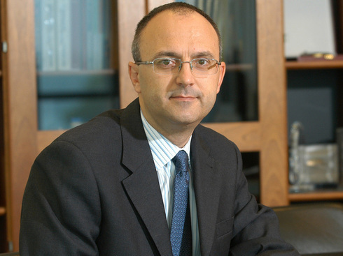 "Rasvan Radu, UniCredit: ""Vom continua sa finantam economia intr-un ritm superior celui al pietei bancare"""