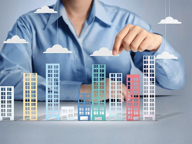 Înjumătăţirea preţurilor trezeşte pofta de cumpărat case. Proiectele rezidenţiale au din nou clienţi