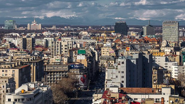 Chiriile cresc constant de trei ani în România. Care sunt oraşele cu cele cele mai mari preţuri