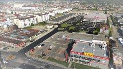 Bistriţa Retail Park se deschide în mai, în urma unei investiţii de 9 milioane de euro, şi aduce noi retaileri în oraş