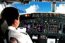 Cât câştigă un pilot la Germanwings