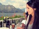 Românca de 27 de ani CARE A CUCERIT DUBAIUL: Muncesc pentru ca într-o zi să pot să trăiesc fericită şi pe o bucată de pământ românesc