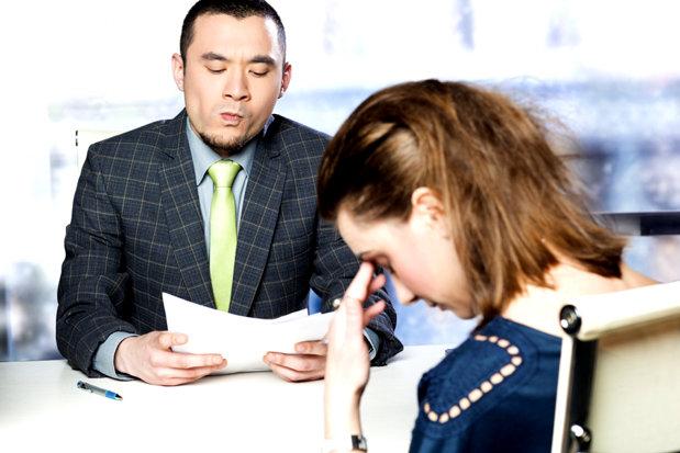 Întrebarea care face ravagii la interviurile de angajare din România. 90% dintre candidaţi pleacă acasă