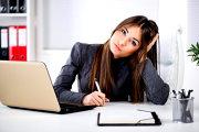 Întrebarea pe care nu trebuie să o pui niciodată unei femei la locul de muncă