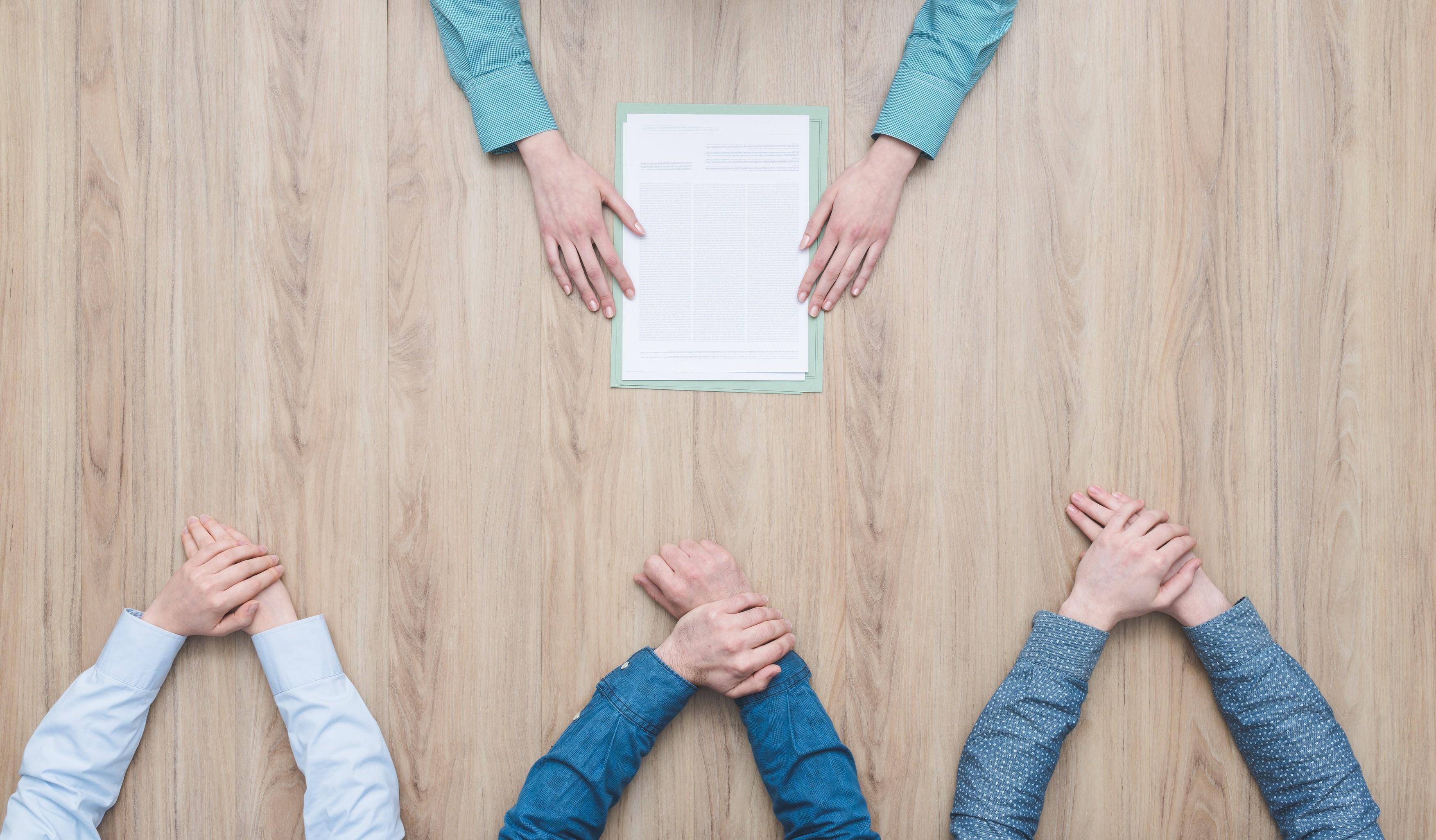 Întrebarea care face RAVAGII la interviurile de angajare din România. 90% dintre candidaţi pleacă(...)
