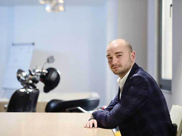 O aplicaţie creată de români depistează cancerul de piele