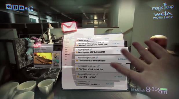 Produsul care va revoluţiona modul cum lucrăm şi cum ne jucăm - VIDEO
