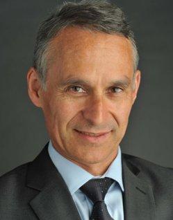 Francois Bornibus, noul preşedinte EMEA al Lenovo