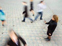 Smartphone-ul redefineşte ideea de business