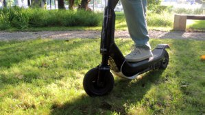 Gadget Review: Cu trotineta Nilox Doc Pro la plimbare prin oraş - VIDEOREVIEW