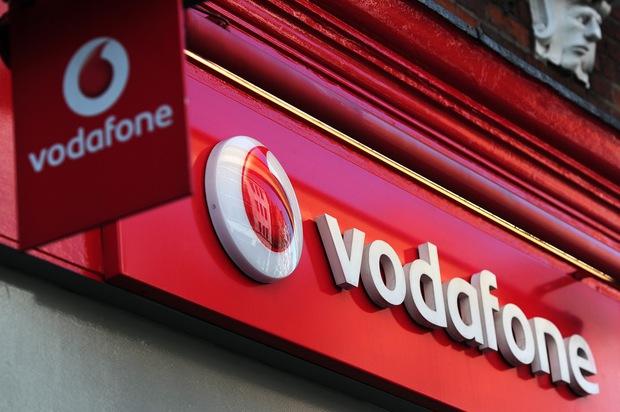 Veniturile din servicii ale Vodafone România au crescut cu 2,9% în ultimul trimestru