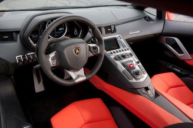 Cum arată şi cât costă smartphone-ul Lamborghini - FOTO