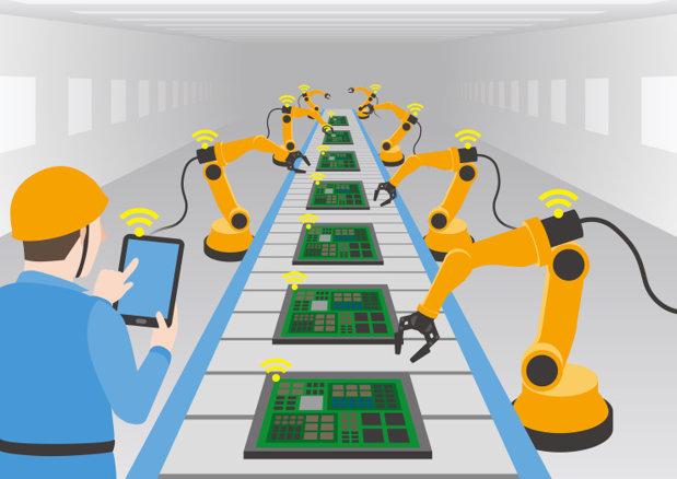 Lucrătorii vor fi nevoiţi să se recalifice complet pentru a se adapta la impactul tehnologiei asupra pieţei muncii