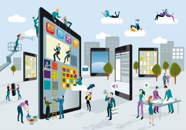 Magazinele de proximitate în era internetului de mare viteză : Cum să controlezi în timp real ce se întâmplă în 245 de magazine