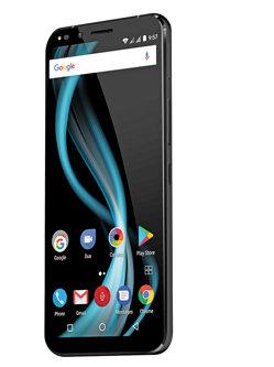 Gadget Review: Smartphone românesc cu o premieră mondială - VIDEOREVIEW